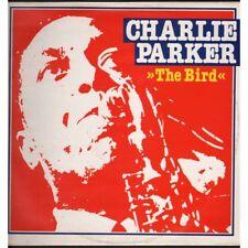 Charlie Parker Lp Vinile The Bird / Astan – 20100 Nuovo