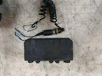 2002 2001 2003 Skidoo Ski-Doo MXZ 800 MPEM O1 RW1647