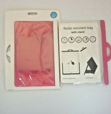 """Water Resistant Bag For 10"""" Tablets & iPad"""