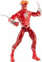 DC Multiverse Wally West Flash Action Figure