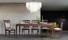 Ausziehbare moderne Esstische & Küchentische in aktuellem Design bis 8