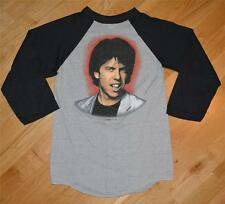 *1983 GEORGE THOROGOOD & the DESTROYERS* vtg rock concert tour jersey shirt (S)