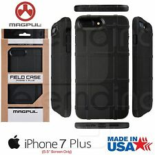 MAGPUL Field Case Cover for iPhone 8 Plus 7+ Genuine Authentic USA MADE Black