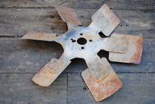 508239 Fan Blade - New Holland L554 Skid Steer