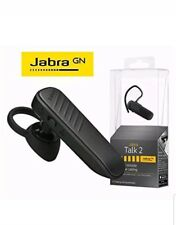 Genuine Original Jabra Talk 2 Mono Bluetooth Headset Black