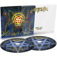 Anthrax - For All Kings DCD #100484