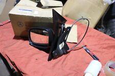 Original Mercedes W638 Vito Außenspiegel links 6388101216 NEU NOS 154