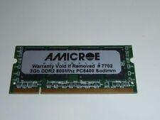 Unbranded/Generic DDR2 SDRAM Computer Memory (RAM) 1 Module