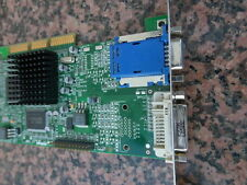 PCI-Grafikkarte Dualhead PNY nVIDIA Quadro NVS 280 PCI 64 MB DMS-59 Low Profile