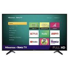 "Hisense 40"" Class 1080P FHD LED Roku Smart TV"