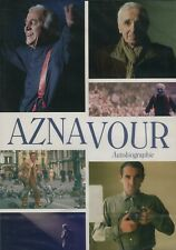 Charles Aznavour : Autobiographie (DVD)