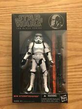 Star Wars Black Series Orange Line Box Stormtrooper #09