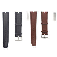 New For Moto 360 1st Genuine Leather Watch Band Wrist Bracelet Strap&Package Box