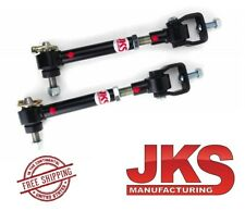 """JKS Quicker Sway Bar Disconnects fits 4"""" - 6"""" Lift 84-01 Jeep Cherokee Comanche"""