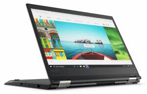 """Lenovo Yoga 370 2in1 Touch FHD i5-7300U 2.6GHZ 16Gb 512GB HDMI WIN 10 PEN 13.3"""""""