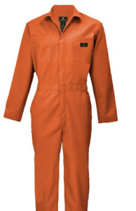 Smiley Scrubs Long Sleeve Coverall Jumpsuit, Boilersuit Protective Work Gear 816