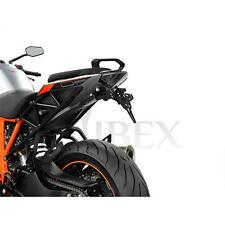 KTM 1290 Super Duke Gt Bj 2016-19 Support pour Plaque D'Immatriculation
