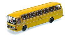 1:43 Mercedes O302 Deutsche Bundespost 1965 1/43 • MINICHAMPS 439035191 #