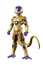 DRAGON BALL Z GOLDEN FREEZA DOD MEGAHOUSE FIGURE NEW DIMENSION FIGURA FREEZER.