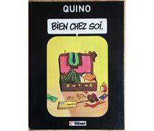 Quino - Bien de se - Quino - 1986 - Raro