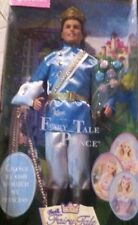"""❤️Barbie KEN """"Fairy Tale Prince"""" Collection COLLECTORS DOLL NRFB"""