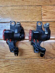 Avid BB5 Caliper Set