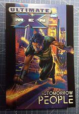 MARVEL Comics ULTIMATE X MEN Complete Run - LOT of 4 Vol. 1-4 TPB SHIPS FREE!