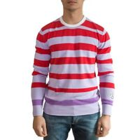 Sweet Years Maglia Uomo Col Rosso tg varie | -46 % OCCASIONE |