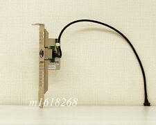 Nvidia Quadro 4000 Stereo Bracket 699-50764-0000-001 D  930-50764-0000-000