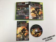 SHADOW THE HEDGEHOG sur Microsoft Xbox 1ère Génération #RETROGAMING #31