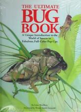 The Ultimate Bug Book (Pop-up with Sound),Luise Woelflin