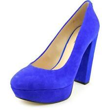 Zapatos de tacón de mujer GUESS color principal azul
