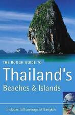 The Rough Guide to Thailand's Beaches and Islands - 2nd Edition, Ridout, Lucy,Gr