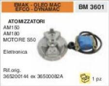 BOBINA ATOMIZZATORE EMAK OLEO MAC EFCO DYNAMAC AM150 AM180 MOTORE S50