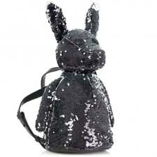 Kendall Kylie Normie Dog Sequin Backpack
