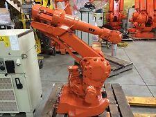 ABB Robot, ABB 2400 robot, Welding robot, Fanuc Robot, Used robot