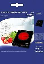 DIGILEX Touch Control Ceramic Hot Plate/ cooktop