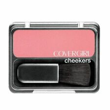 Covergirl Cheekers Blush, Cheekers Bronzer Face Color Powder ~ Choose Shade