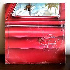 So Tough/Pet Sounds The Beach Boys 1972 Vinyl Brother Records Mono Psych Rock