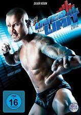 WWE Over The Limit 2012 DVD DEUTSCHE VERKAUFSVERSION