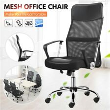 Mesh High Back Ergonomic Task Chair Swivel Office Desk Chair Video Gaming Chair