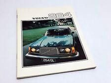 1976 Volvo 264 Brochure