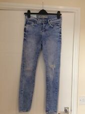 New Look Cotton Slim, Skinny L32 Jeans for Women