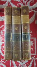 en 3 volumes livre introduction a l etude botanique AN X jc philibert (1801)
