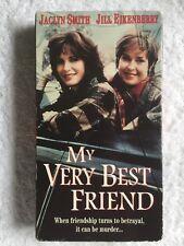 My Very Best Friend (Prev. Viewed VHS) Jaclyn Smith, Jill Eikenberry