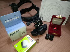 Wireless Indirect Ophthalmoscope With Accessories & 90 D Lens Free Shipping