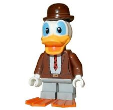 **NEW** LEGO Custom Printed - HOWARD THE DUCK - Marvel Universe Minifigure