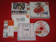 Sakura Wars 4 ~ für SEGA Dreamcast ~ japanisch