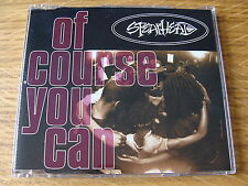 CD Single: Spearhead : Of Course You Can