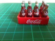 Rock Crawler/Scala Garage/Radio Controllo/Cola Bottiglie & Crate